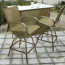 Outdoor Patio Furniture Bar Height Patio Furniture Chicagoland Largest Patio Store Patio Sets