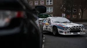 maserati christmas christmas trees beware this lancia 037 martini racing is out to