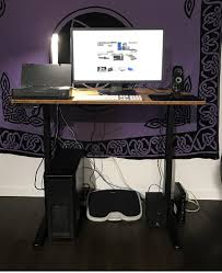 jarvis standing desk review bamboo standing desk review