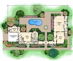 mediterranean style floor plans mediterranean style house plans 2502 square foot home 2 story