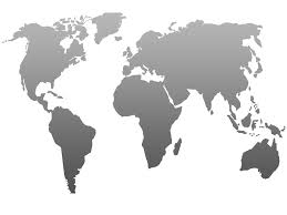 World Map Image by Maxell Worldwide