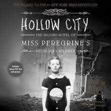 hollow city miss peregrine u0027s peculiar children ransom riggs