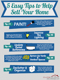 easy tips to sell your home clicks and mortar