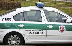 buick encore retą automobilį u201ebuick encore u201c vairavusi moteris plungės rajone