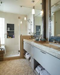 bathroom vanity makeup with white cabinetry bathroom traditional