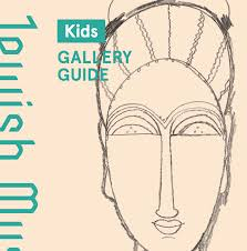 the jewish museum programs families