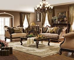 Orange Living Room Set Hton Living Room Set Traditional Living Room Orange With