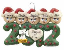 personalized ornaments for pets decore