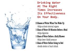 What To Drink Before Bed Best Times To Drink Water For Maximum Effect On Your Body Soul