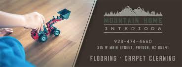 mountain home interiors carpet tile payson az