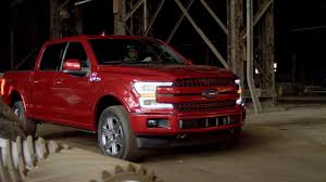 2018 ford f 150 youtube