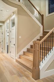 paint colors for light wood floors stylish family home with transitional interiors home bunch