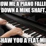 Piano Meme - piano meme generator imgflip