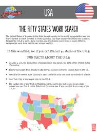 Map Of Usa With State Capitals by State Capitals Song By Httpwwwguruparentscom This Song Is Usa 50