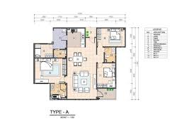 setia walk floor plan malaysia real estate view topic the atmosfera by villamas