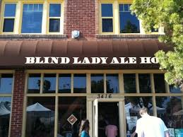 The Blind Lady San Diego Blind Lady Ale House San Diego Hours