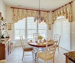 curtains dining room remarkable dining room valance photos best idea home design