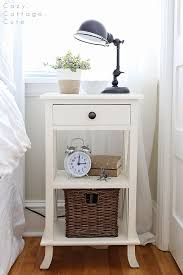 Best  Bedroom End Tables Ideas On Pinterest Decorating End - Bedroom table ideas