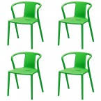 Air Armchair Buy Magis Air Chair An Outdoor Dining Stacking Chair