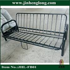 Metal Futon Sofa Bed Mainstays Futon Assembly Cascadecheese