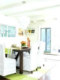 dining room slipcovers dining chair slipcover www ryunyc com