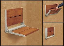 Teak Shower Bench Corner Large Curved Teak Shower Bench With Bathroom Bench Inspiration
