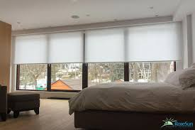 Electric Curtains And Blinds Window Blinds Window Blinds For Bedrooms 5 Blackout Bedroom