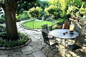 Apartment Backyard Ideas Small Patio Garden Patio Gardens Pictures Patio Ideas Small