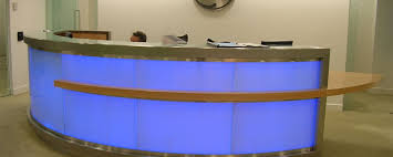 Illuminated Reception Desk Www Litetile Co Uk Wp Content Uploads 2015 10 Imag