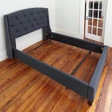 Roller Bed Frame Bed Frames For Adjustable Beds Wayfair