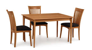 Solid Top Dining Table by Circle Furniture Sarah Dining Table Shop For Dining Tables