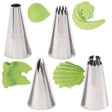 Home Cake Decorating Supply Decorating Tools Walmart Com