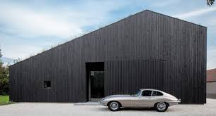 Minimalist Modern A Minimalist Modern Villa Designed By Fillie Verhoeven Architects