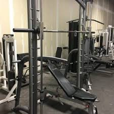 Commercial Weight Benches Free Weight Benches And Racks U2013 Preowned Fitness