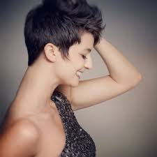 side and front view short pixie haircuts great punk pixie cut should i go way short in back next time