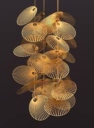 best 25 gold light ideas on lights room