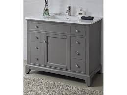 30 Inch Vanity With Drawers 42 Inch Bathroom Vanity Cabinet Bathroom Gregorsnell Celize 42