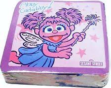 abby cadabby party supplies abby cadabby party supplies large party 1 each ebay