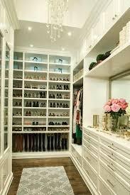 cute walk in closet designs for a master bedroom also interior