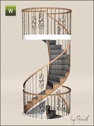 gosik u0027s pirouette spiral stairs and railings