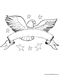 ribbon coloring pages coloring home