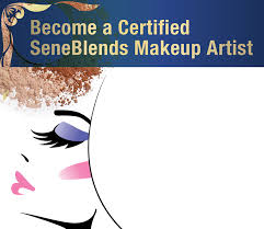 how to become a licensed makeup artist signature color by kris become a senegence certified seneblends