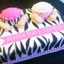 custom baby shower gender reveal cakes in sussex county nj morris
