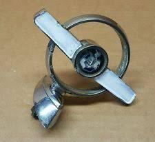 1962 1963 1964 1965 buick electra nos tri shield ornament