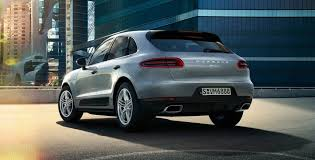 porsche macan 4 cylinder price porsche macan four cylinder entry model revealed photos 1 of 7