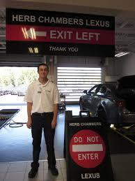 lexus dealership hingham automotive alumni south shore vocational technical high