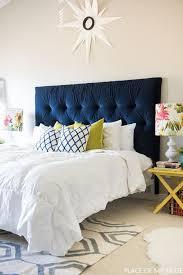 best 25 light blue bedrooms ideas on pinterest light light blue tufted headboard intended for best 25 ideas on pinterest