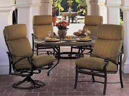 Tropitone Replacement Cushions Sunbrella Replacement Cushions - Tropitone outdoor furniture