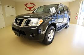 nissan pathfinder leather seats 2011 nissan pathfinder s 4wd stock 16053 for sale near albany