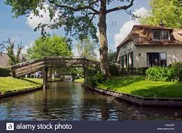 Giethoorn Holland Homes For Sale by House Giethoorn Cottage Home Stock Photos U0026 House Giethoorn